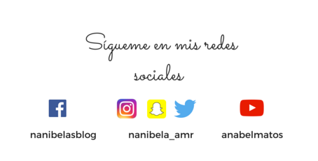 Sígueme en mis redes sociales (1)